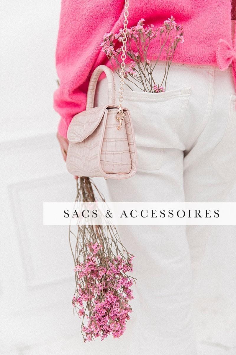 sacs accessoires