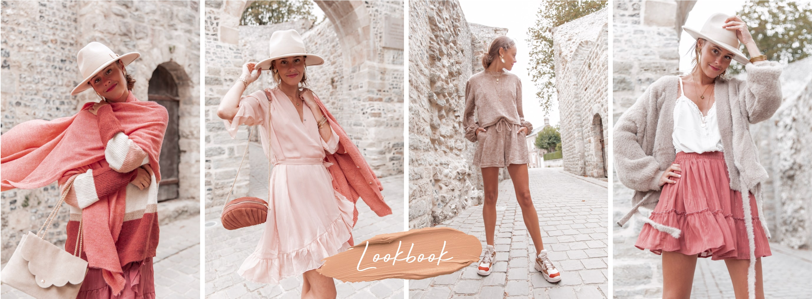 lookbook bohème