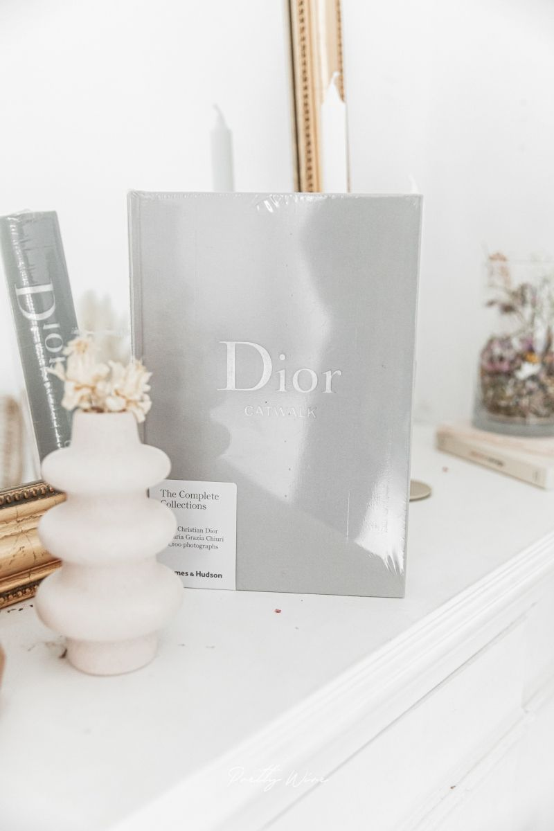 Livre Dior Catwalk - 1