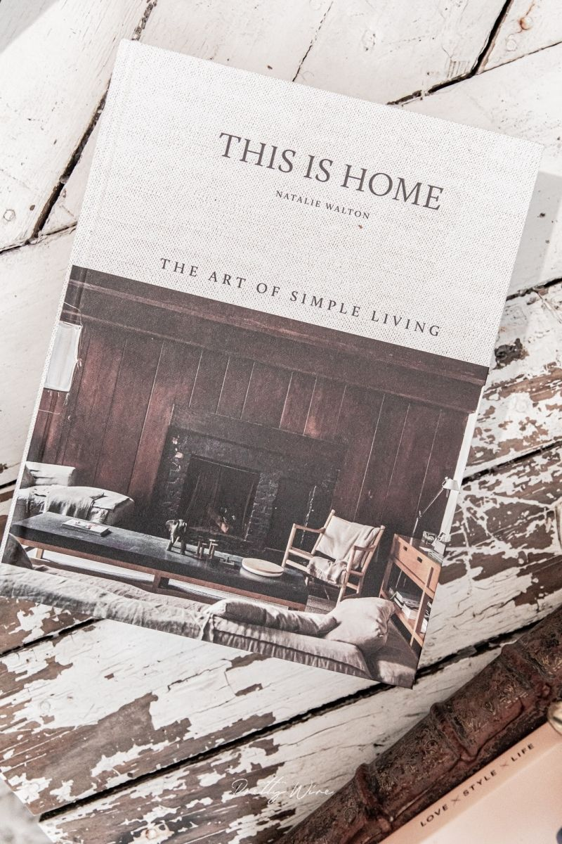 Livre This is Home
