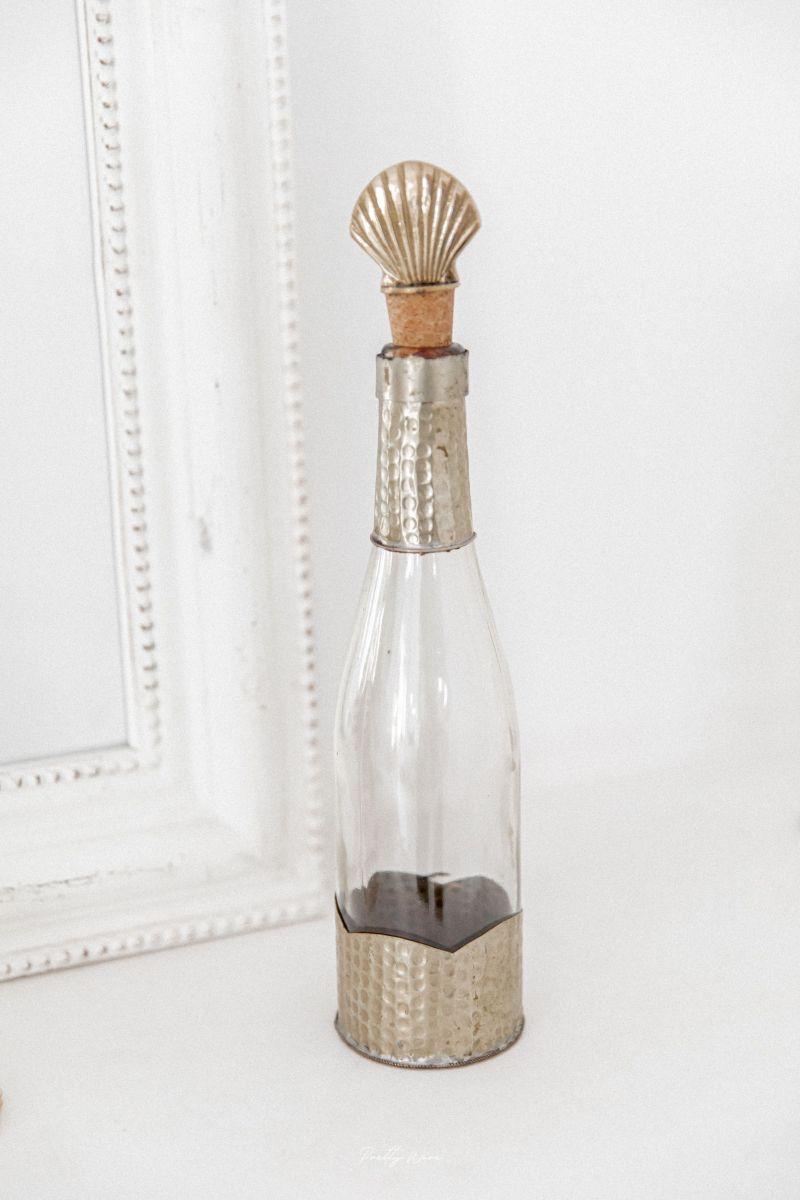 Bouçhon de bouteille Coquillage
