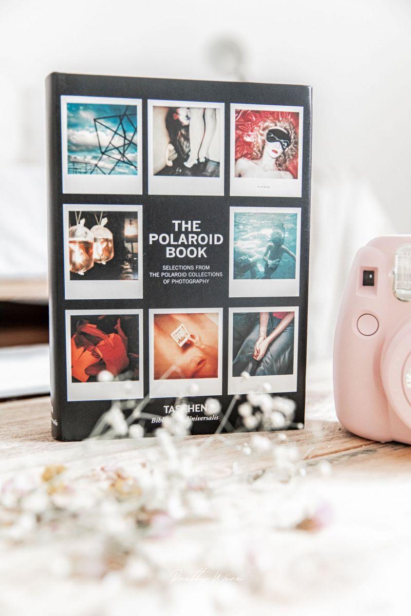 Livre The Polaroïd Book