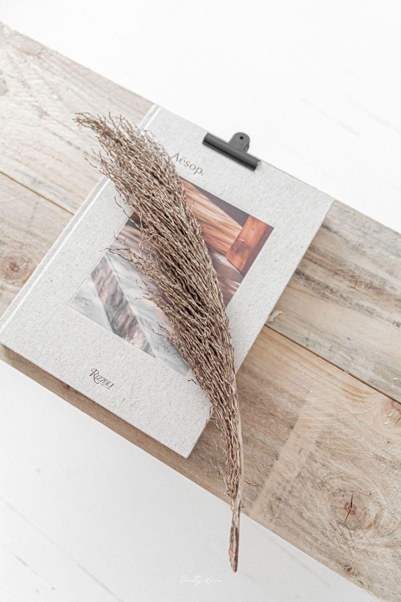 Torche de Palmier 30-40cm