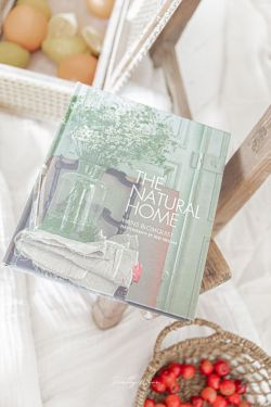 Livre The Natural Home
