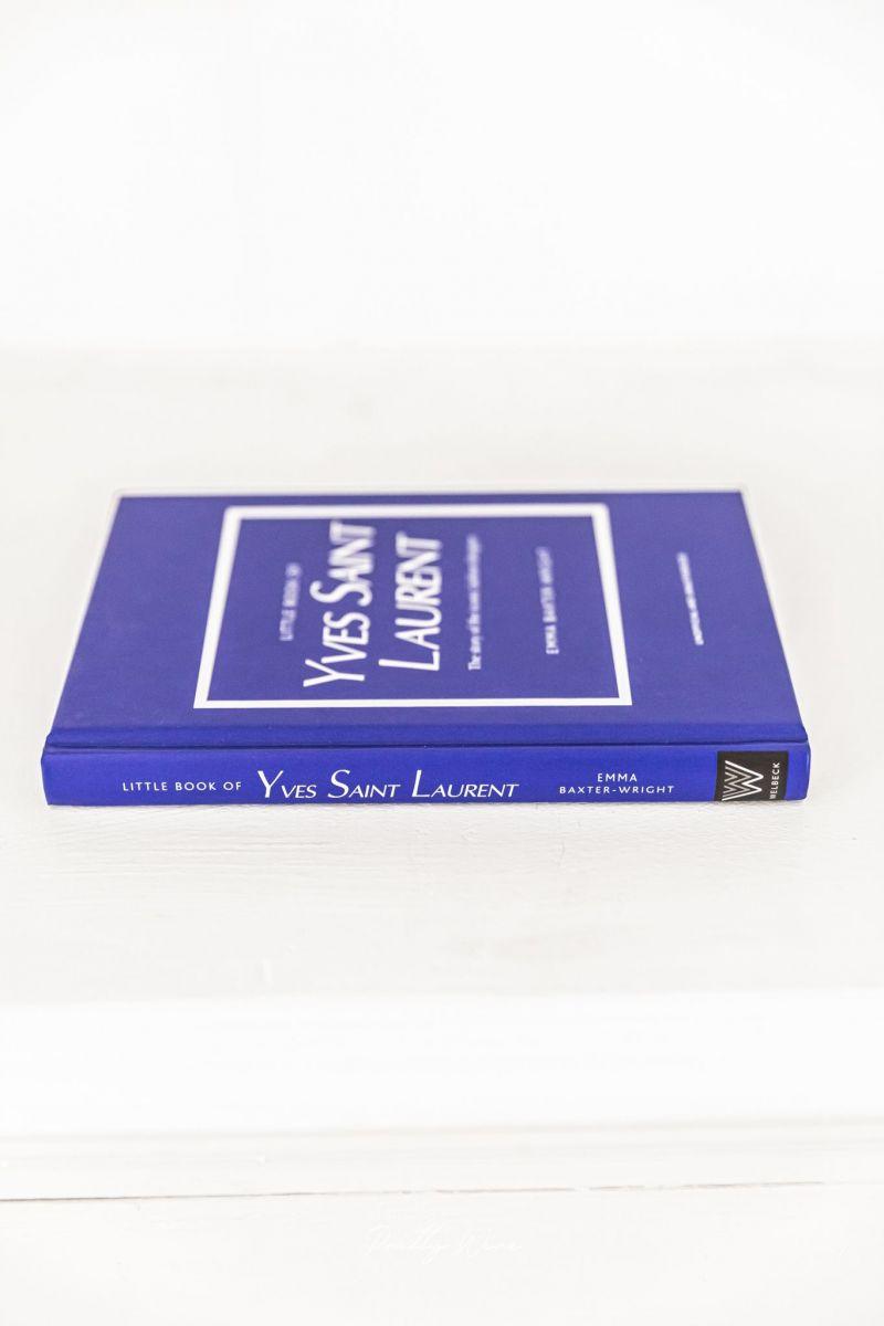 Livre Little Book of Dior