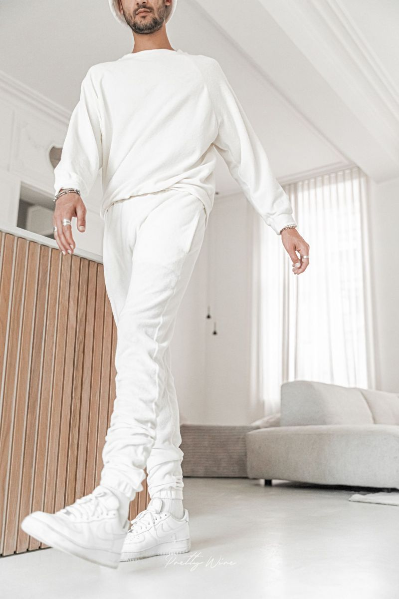 [Lazar] Milk - Jogging Eponge
