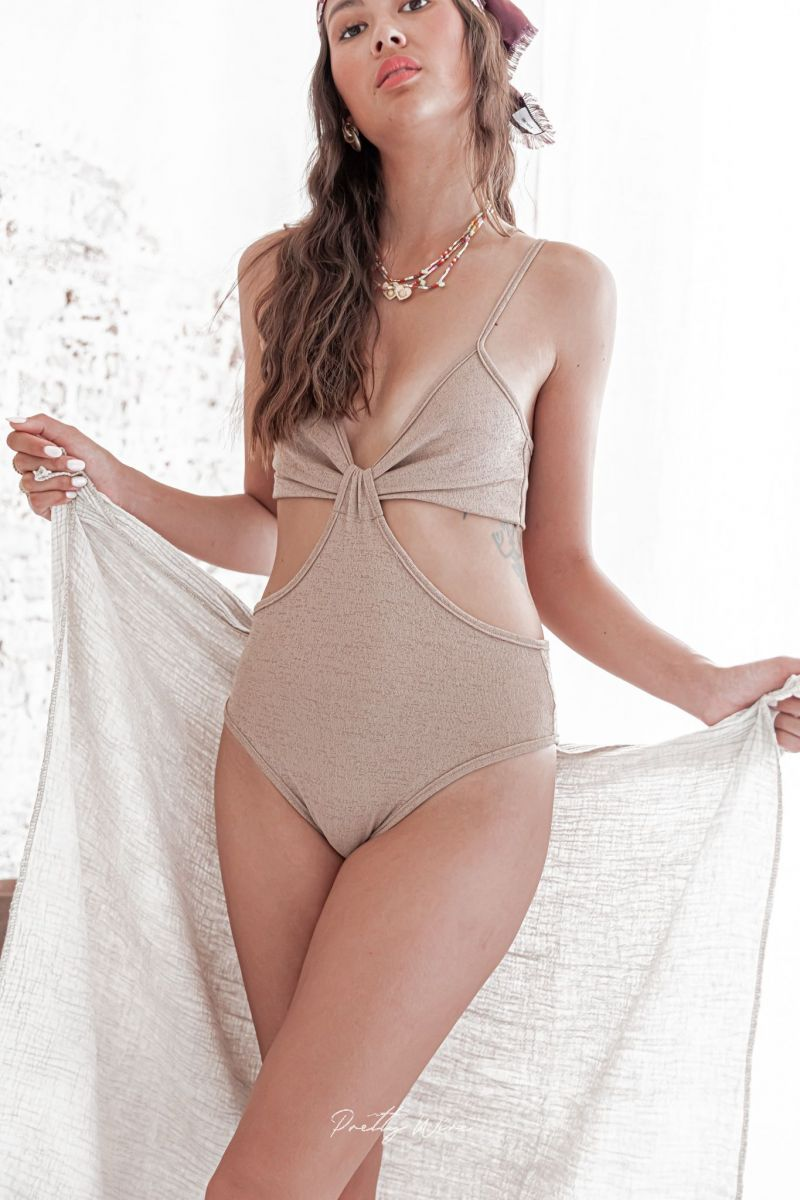 HOLA Taupe - Body