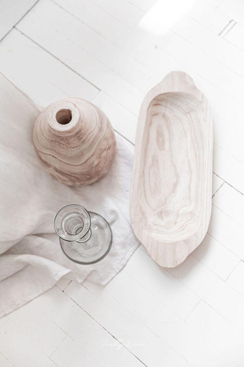 EUCA - Vase Verre