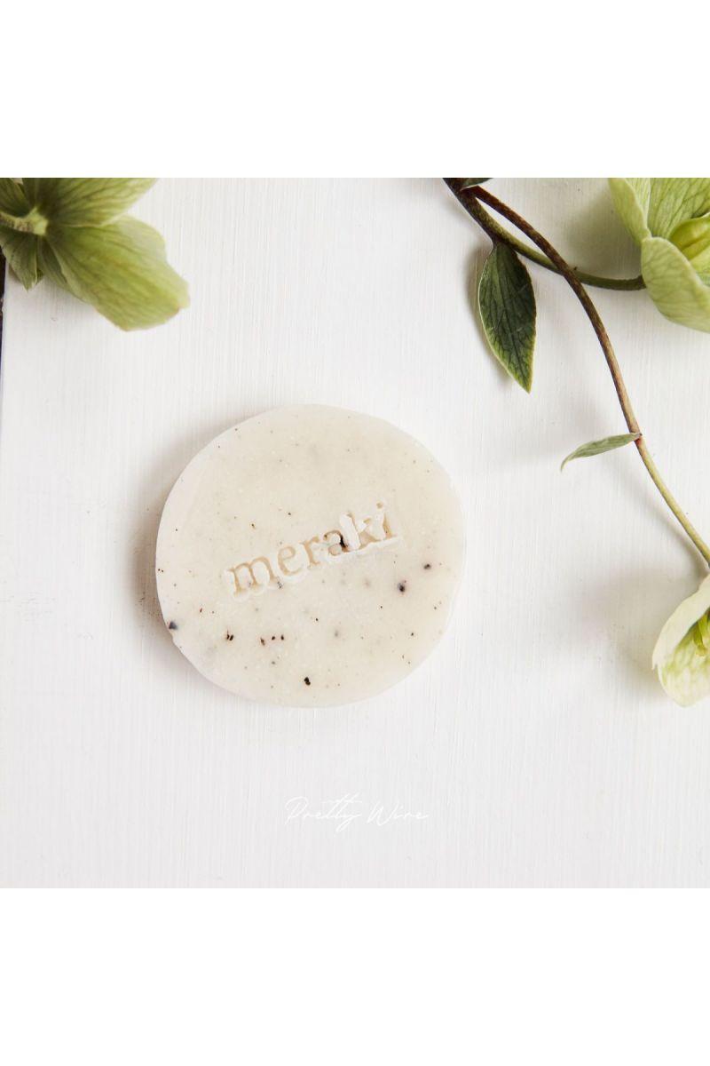 Savon dur au sésame pour les mains - Meraki