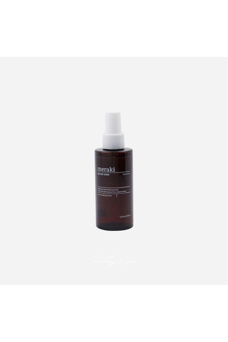 Sea salt spray - Meraki