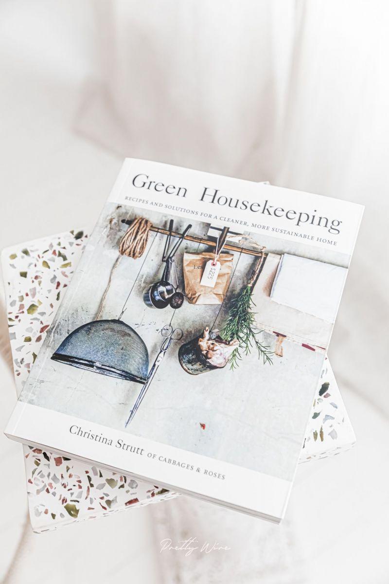 Livre Green Housekeeping