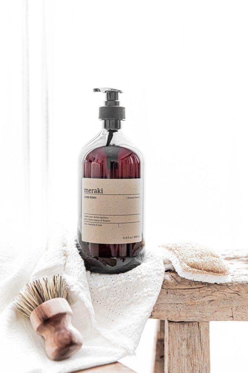 Liquide Vaisselle - Blossom Breeze -1000 ml - Meraki