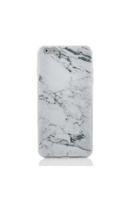 Coque marbre silicone - Iphone 5-5S / 6 / 6 plus