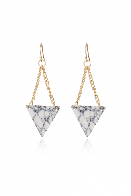 B0 triangles marbre