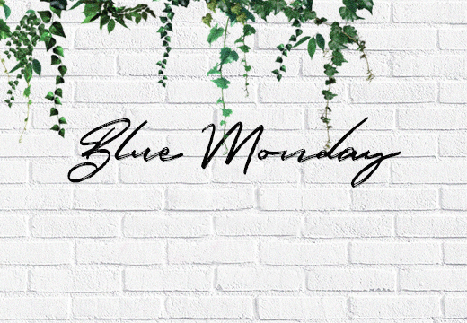 Affrontez le Blue Monday avec Pretty Wire